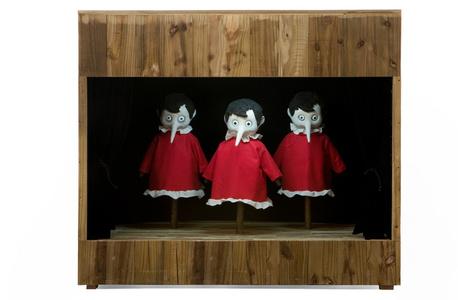 3 Pinocchios