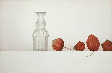 Bottle & Ground Cherries