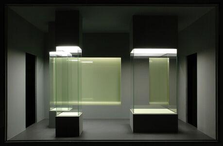 A Unique Art Collection
