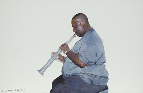 Blue Room Jazz