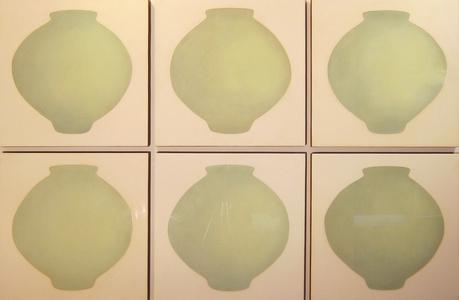 6 Moon Jars
