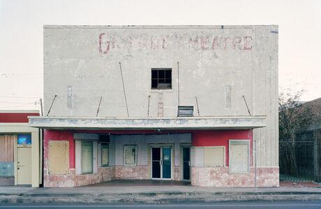 Filmstills - The End, Grande