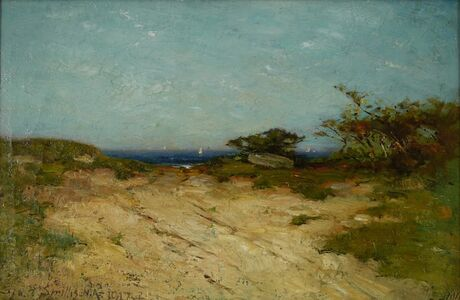 Road to the Sea, Marblehead Neck