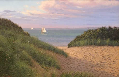 Nantucket Dunes