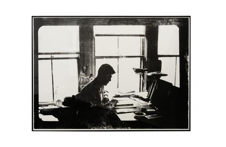 The Desk II