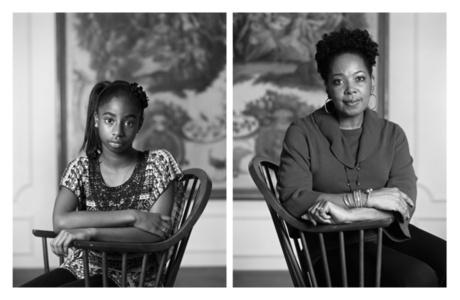 The Birmingham Project: Taylor Falls and Deborah Hackworth