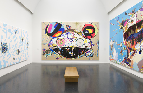 Takashi Murakami: The Octopus Eats Its Own Leg