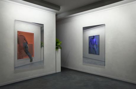 Inside Rothko
