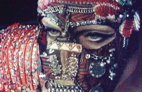 Madonna: X-STaTIC PRO=CeSS 10