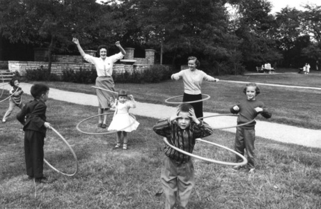 Hula Hoopers, Chicago