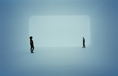 James Turrell: Into the Light