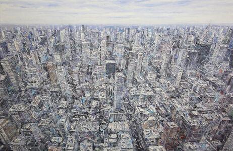 Invisible of city No.24