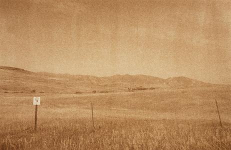 Rocky Flats Wildlife Refuge, Arvada, Colorado