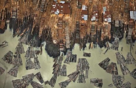 Saw Mills #1, Lagos, Nigeria