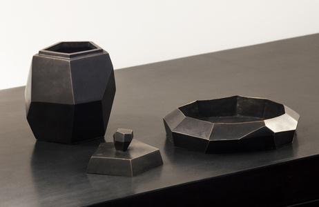 Dish & Box 'Petra'