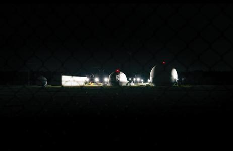 NSA Surveillance Base, Egelsbach, Germany