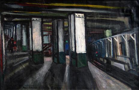 Subway 81st Street