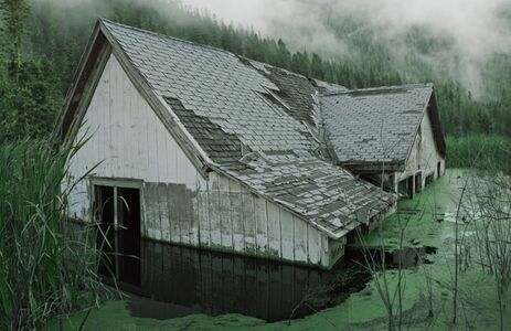 Ghost Town (House)