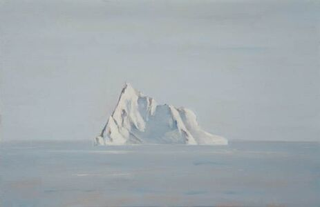 Untitled (Iceberg)
