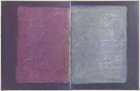 Untitled (two panels)