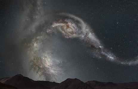 gravitation entanglement