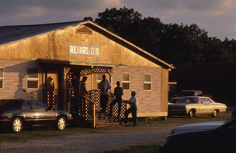 Richard's Club