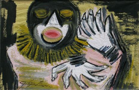 Untitled (El profeta)