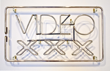 XXX VIDEO