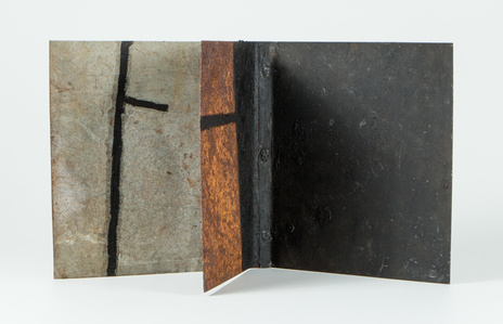 """Untitled from the series """"Books"""""""