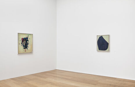 Maria Lassnig: A Painting Survey, 1950 – 2007