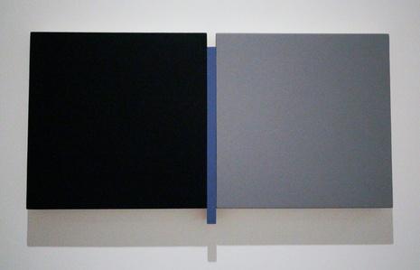 Un Deux Trois Black, Blue, Gray