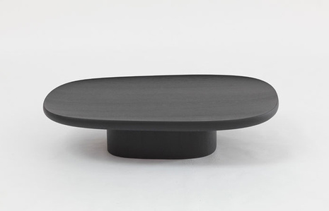 Geta Black Coffee Table