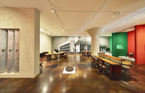 Le Corbusier, Pierre Jeanneret: Chandigarh, India, 1951-66