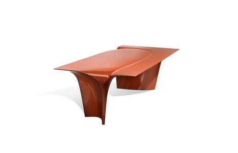 Mew Table