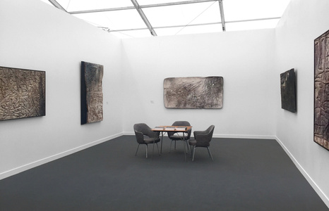 The Mayor Gallery at Frieze New York 2017