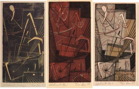 Abstract (proof)