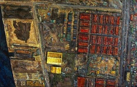 Mondrian Wharf (Manila)