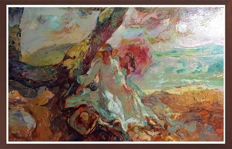 Goyesca en Formentor