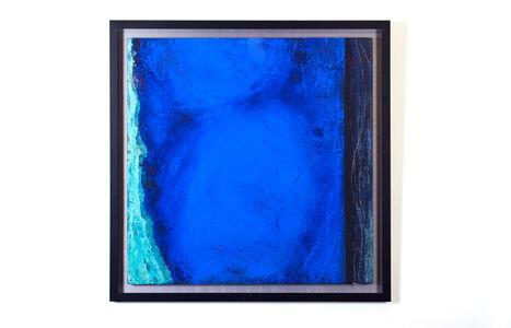 An Anonym Blue