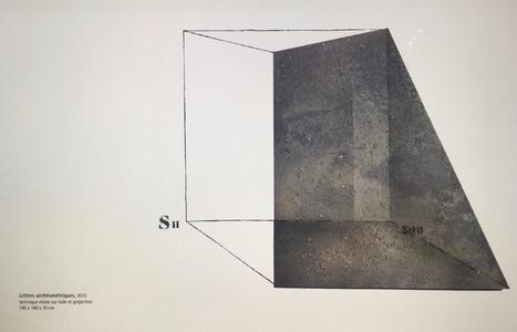 Lettres Archéometriques