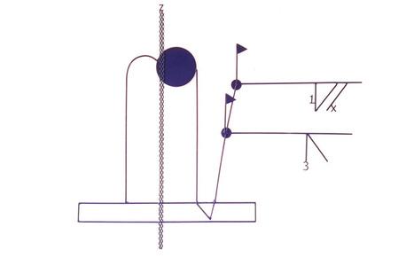 shape hypothesis test 1x