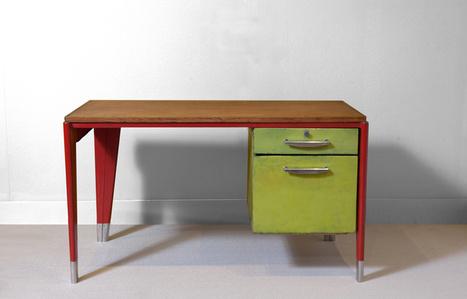 Dactylo desk