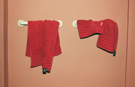 Untitled (Towels)
