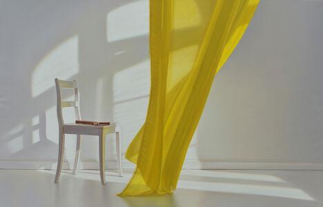 Zimmer mit Gelb II