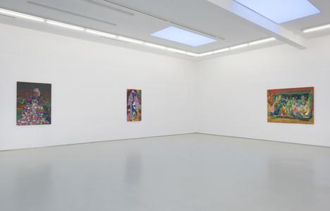 Leon Benn: Spare Time
