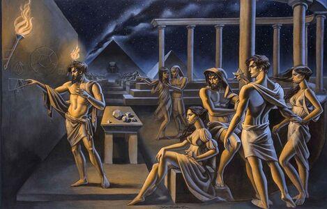 Egypt Esoteric School