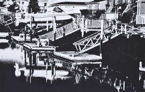 Meadow Mere Marina, Long Island