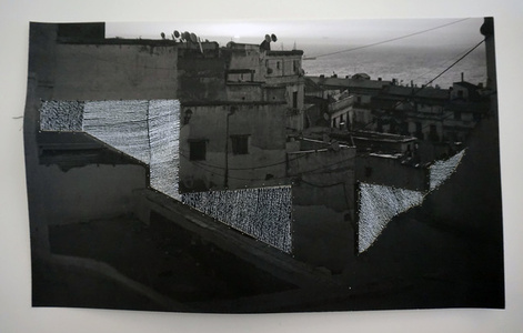 Kasbah III, Untitled #4