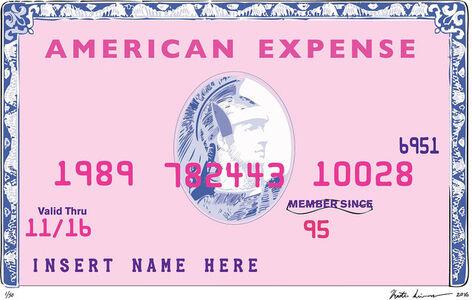 Holy Profits: American Expense
