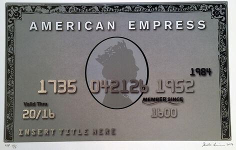 Holy Profits: American Empress